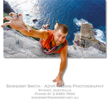 Sowerby Smith Advertising Photography